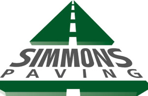 "SIMMONS PAVING CO LTD ""Quality Workmanship"""