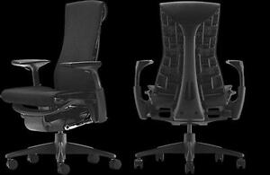 Herman Miller Embody Chair Brand New