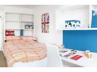 Furnished studio to rent!