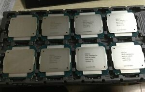 Intel Xeon Core Mobile CPU Dual / Quad / Hex / Octa Processors