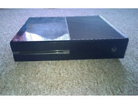 Swap Xbox one 500GB for Playstation 4