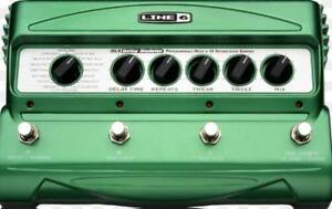 guitar effects pedal - Line 6 delay modular effects