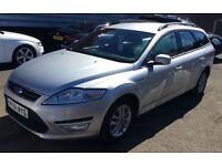 FORD MONDEO 2.0 - Bad Credit Specialist - No Credit Scoring Available