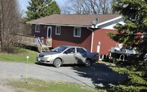 CHARLTON ON. 2 Bedroom House $1200.00 + Hydro avail. Nov. 1