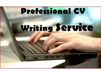 CV Writer & Resume Writer, Professional CV Writing, LinkedIn, FREE CV Evaluation, Help
