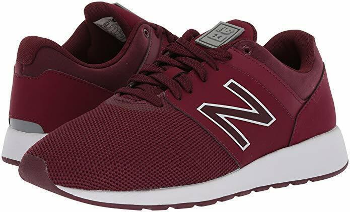 New Balance Men's 24v1 Lifestyle Athletic Sneaker Size 10 Co