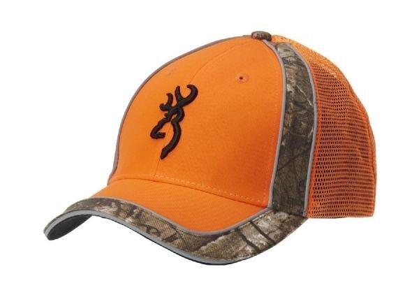 watch 68b0a bfaa6 ... coupon browning baseball hat cap polson orange camo 03ea6 2a515