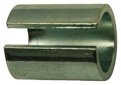 "Climax Metal 1/2"" ID x 5/8"" OD x 1-1/16"" Length Shaft Adapter Bushing - New"