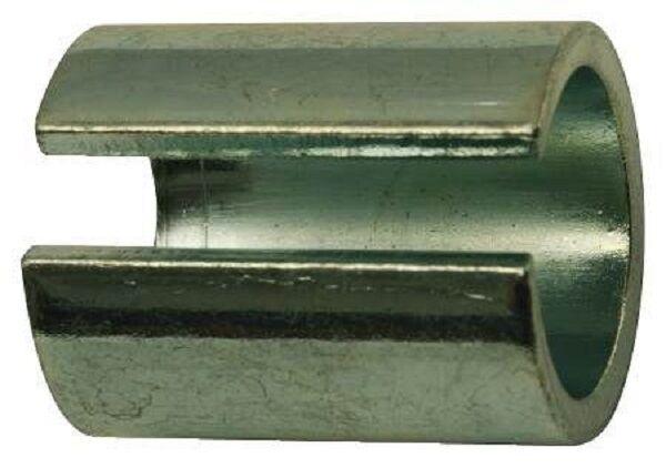 "Climax Metal 1/2"" ID x 5/8"" OD x 1-1/16"" Length Shaft Adapter Bushing - New"