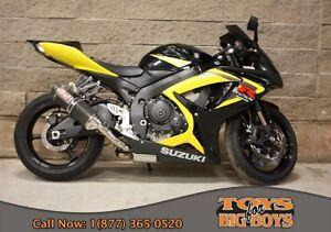 2006 Suzuki GSX-R750