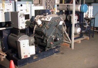 Scuba Scba Pb Breathing-air Compressor 4000 Psi 75 Cfm