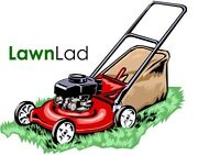 Lawn Care & Property Maintence