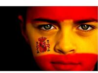 Spanish for Adults FREE taster sessions