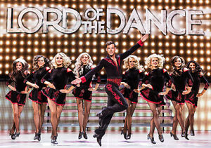 Lord of the Dance - Fallsview Casino - Sat. July 21 - 3 pm