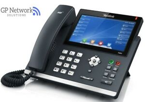 VOIP Phones (No Contract) and IT Support services