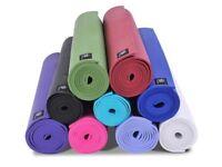 Yoga Studio 6mm Mat