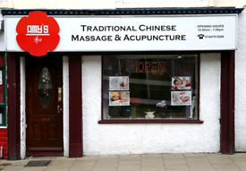 Traditional Chinese Massage & Acupuncture