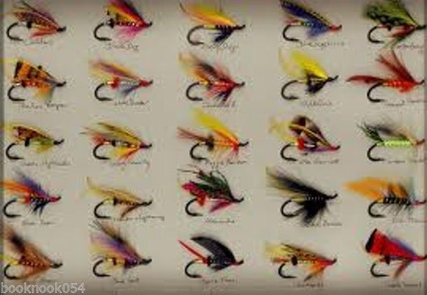 Complete Fly Fishing Series 4 Cd's Now on DVD wet dry tying 105 Books and more