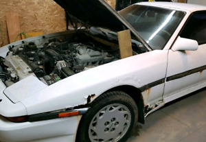 Toyota Supra MKIII part out