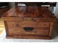 John Lewis Maharani Furniture Set
