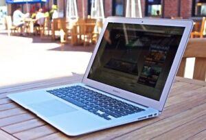 J'achète MacBook icloud lock pour pièces