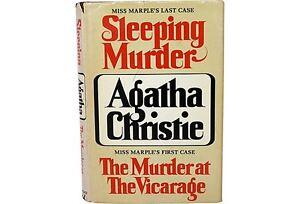 vintage lot of Agatha Christie novels Oakville / Halton Region Toronto (GTA) image 4
