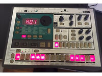 KORG ES1 DRUM MACHINE SAMPLER
