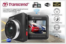 Transcend 16 GB DrivePro 200 Car Video Recorder