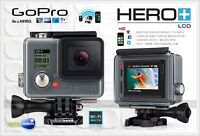 GoPro HERO+ LCD Edition