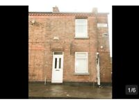 2 bed bed terrace - Garston (by retail park)