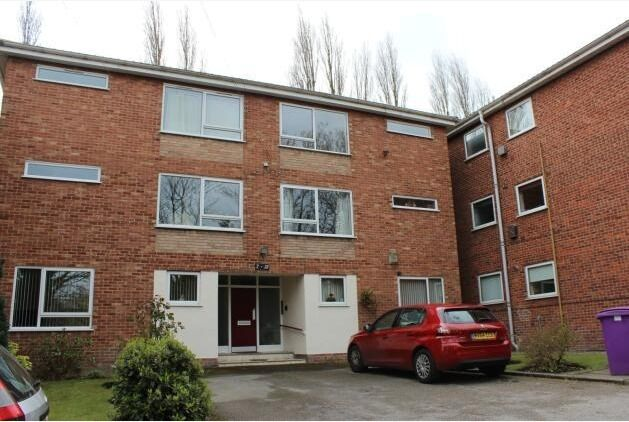 two bedroom apartment, Elmswood Court, Parlmerson Road, Mossley Hill, L18 8DJ