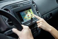 RADIO PARROT ASTEROID SMART GPS NAV MP3 BLUETOOTH FACEBOOK DVD
