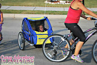 Looking to purchase a bicycle trailer