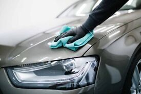 GK Mobile Car Wash And Valeting Services