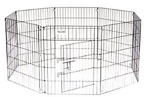 EXERCISE PENS - WANTED