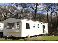 Caravan Holiday Home For Sale in Cornwall, 2016 ABI Summer Breeze 30 x 12 / 2 Bedrooms