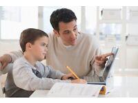 Friendly Tutor for Primary School Level (P1-P7), @£15/hr!, (Math/English/Biology/Tamil)