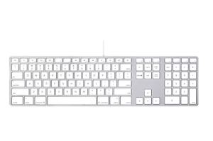 Apple Full Size Keyboard •USB • Brand New Condition