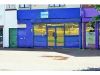 *LOCK UP SHOP TO LET*MUST VIEW*APPROX 900 SQ FT*PRIME LOCATION*A1 LICENSE*KINGSTANDING ROAD