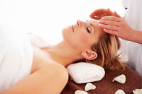 Healing Workshops: Massage, Crystal Healer, Reiki