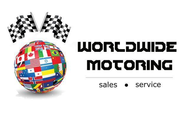 World Wide Motoring