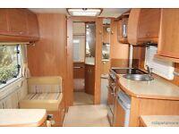 Bessacarr Cameo 525 SL - 3 Berth Caravan - 2006