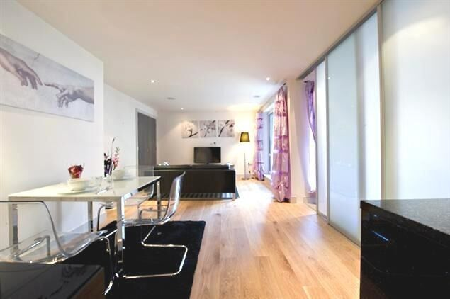 Amazing!!Modern One Bedroom flat to rent in Chelsea, free gym, SW6.