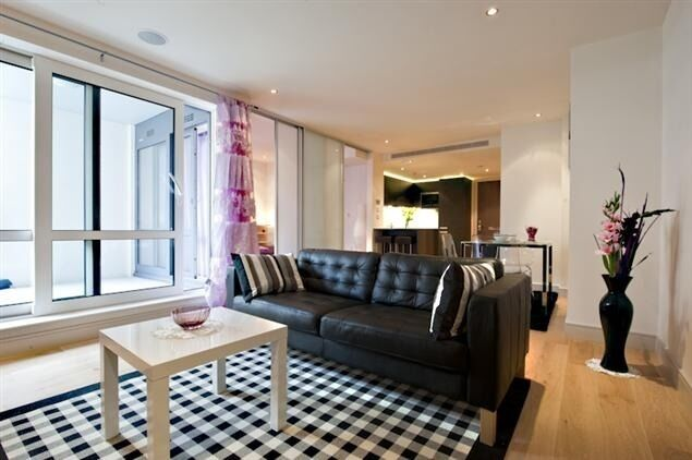 Lovely One bedroom flat to rent in Chelsea.