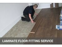 Looking for a floor fitter save time & money trusted Laminate Fitting Service in London affordable