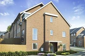 New Build 3/4 Bedroom House in Dartford - Available from September 2017