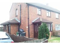 3 bedroom house in Crawford Close, Bishop Aukland, County Durham, DL14