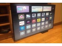 Panasonic smart tv 48 inches 3D
