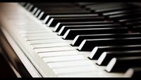 Piano Lessons in Bowmanville