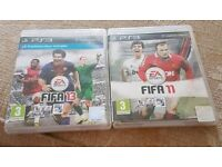 2 ps3 games